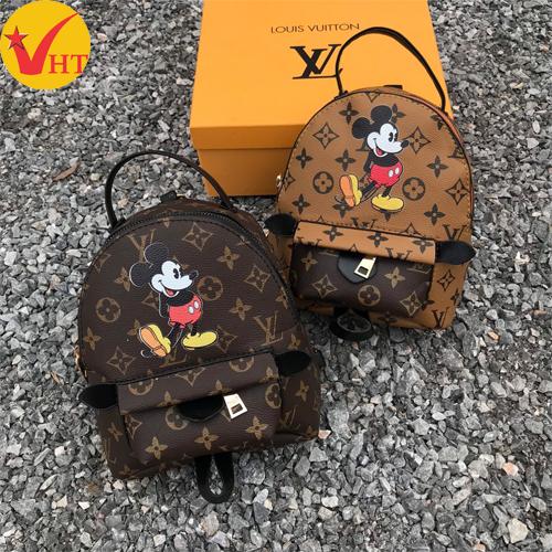BALO thời trang LV mickey